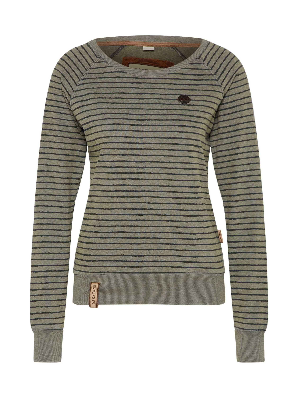 naketano Sweatshirt »Eingerittene«