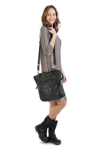 Look Samantha Shopper Look Elastisch Shopper Samantha Samantha Look Elastisch CwqtwZ