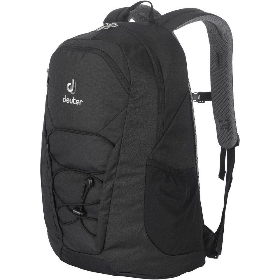 lower price with preview of large discount Deuter Daypack »Rucksack Gogo«, Volumen: ca. 25 l online kaufen   OTTO