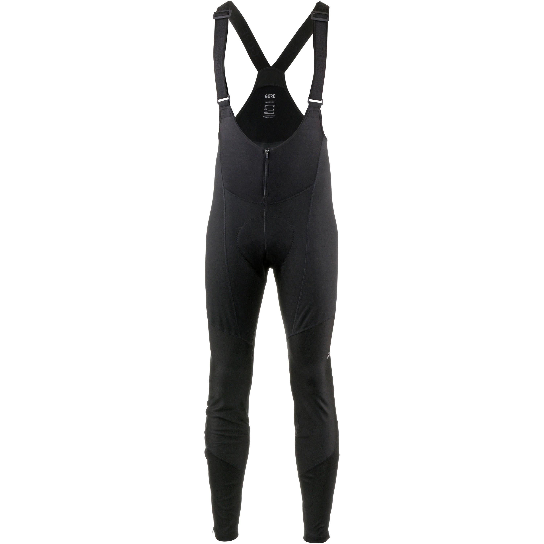 GORE® Wear Bikerhose »C3 GORE WINDSTOPPER Bib Tights«