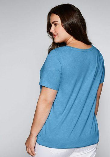 Sheego T-Shirt