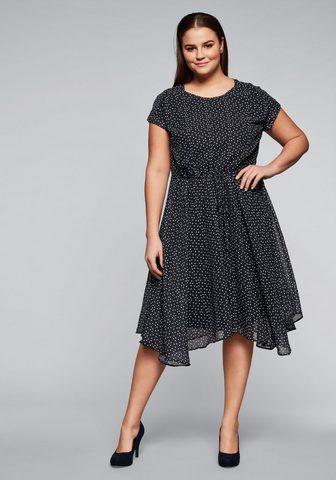 SHEEGO Šifoninė suknelė