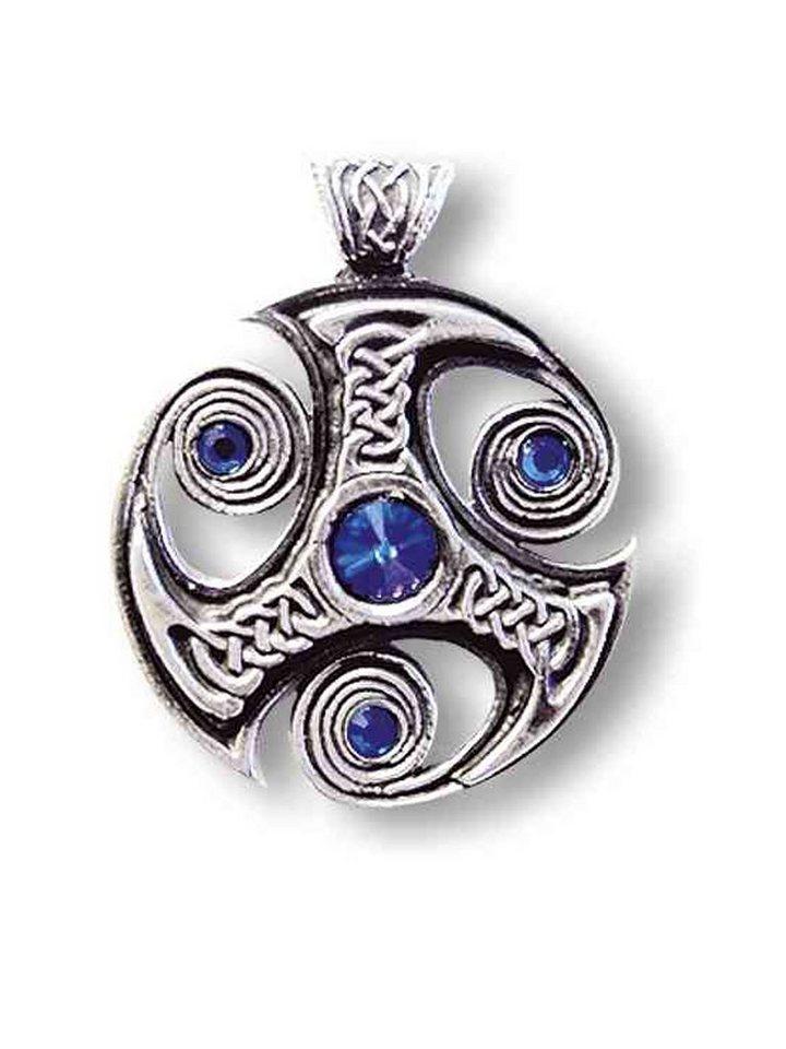 Adelia´s Amulett »Nordische Lichter Talisman« Juwelentrefot - Möglichkeiten   Schmuck > Halsketten > Amulette   Adelia´s