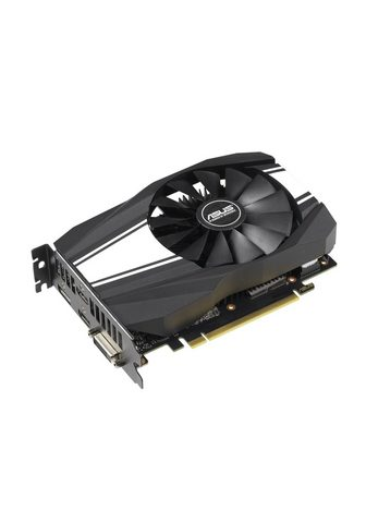 ASUS NVIDIA GeForce GTX 1660Ti PH O6G Игров...