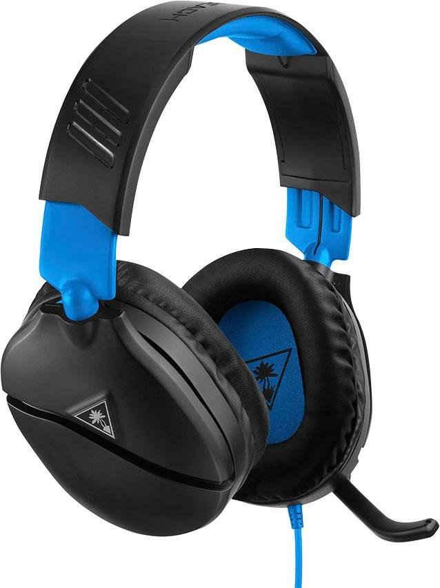 Turtle Beach »RECON 70 P für PS5, PS4 Pro und PS4 (Black)« Gaming-Headset