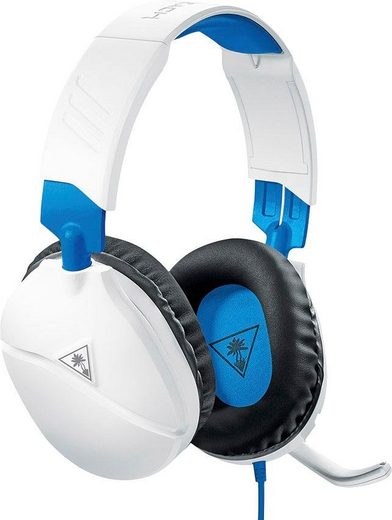 Turtle Beach »RECON 70 P für PS4 Pro und PS4 (White)« Gaming-Headset