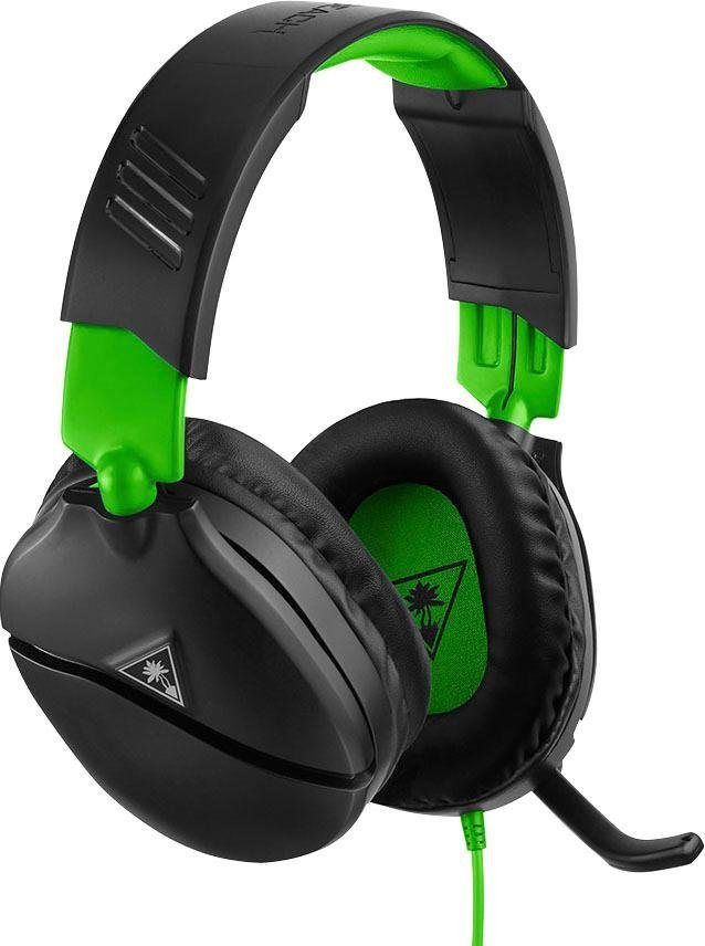 turtle beach recon 70 x f r xbox one black gaming headset online kaufen otto. Black Bedroom Furniture Sets. Home Design Ideas