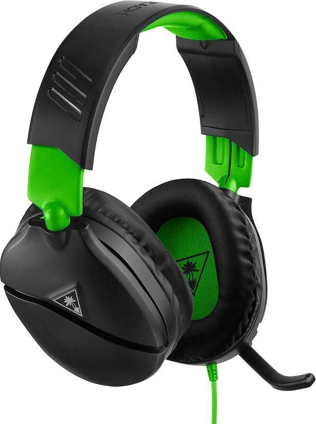 Turtle Beach »RECON 70 X für Xbox One (Black)« Gaming-Headset
