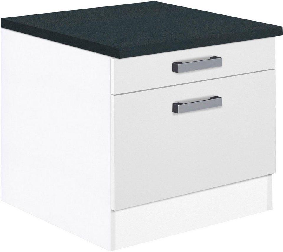 optifit unterschrank elm f r waschmaschine oder trockner. Black Bedroom Furniture Sets. Home Design Ideas