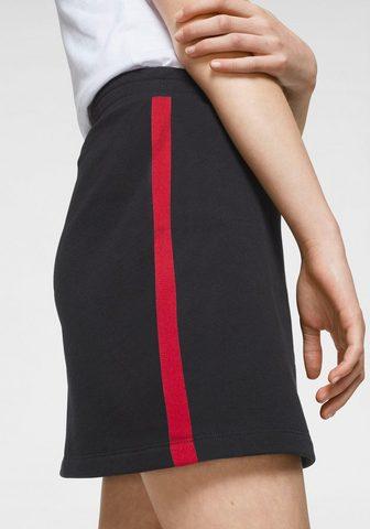BUFFALO Megztas sijonas