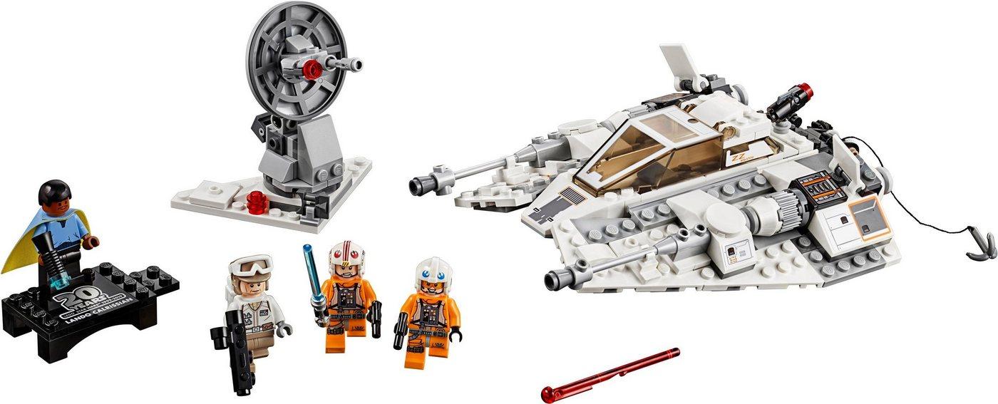 Image of LEGO 75259 Star Wars: Snowspeeder™ 20 Jahre LEGO Star Wars