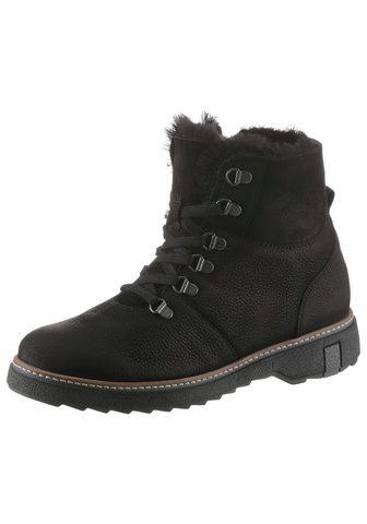 WALDLÄUFER Batai žieminiai batai »HITOMI«