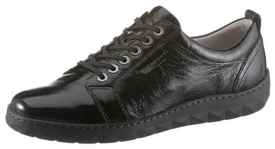 Waldläufer »HERNE« Sneaker mit Luftkammernsohle und Komfortweite H
