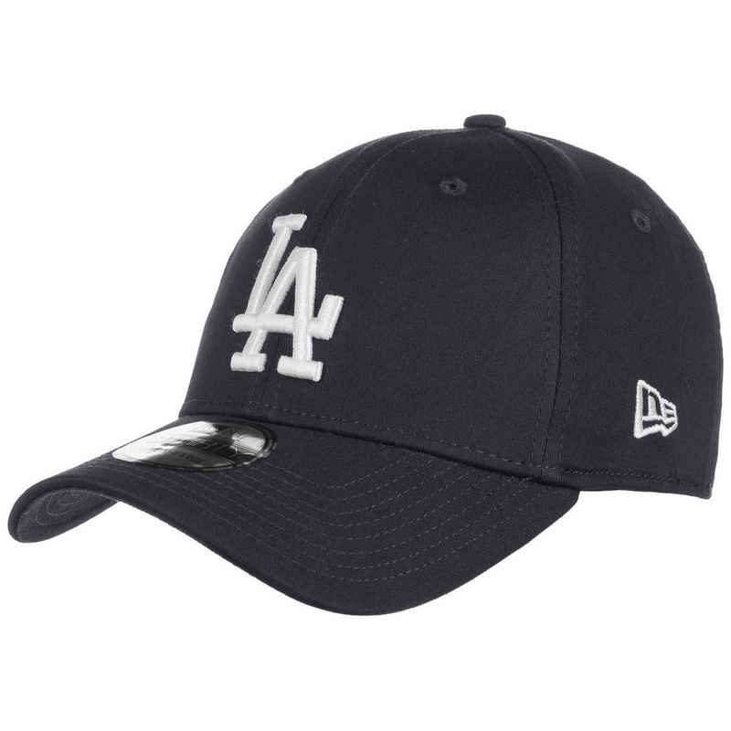 New Era Baseball Cap (1-St) Fitted Cap mit Schirm