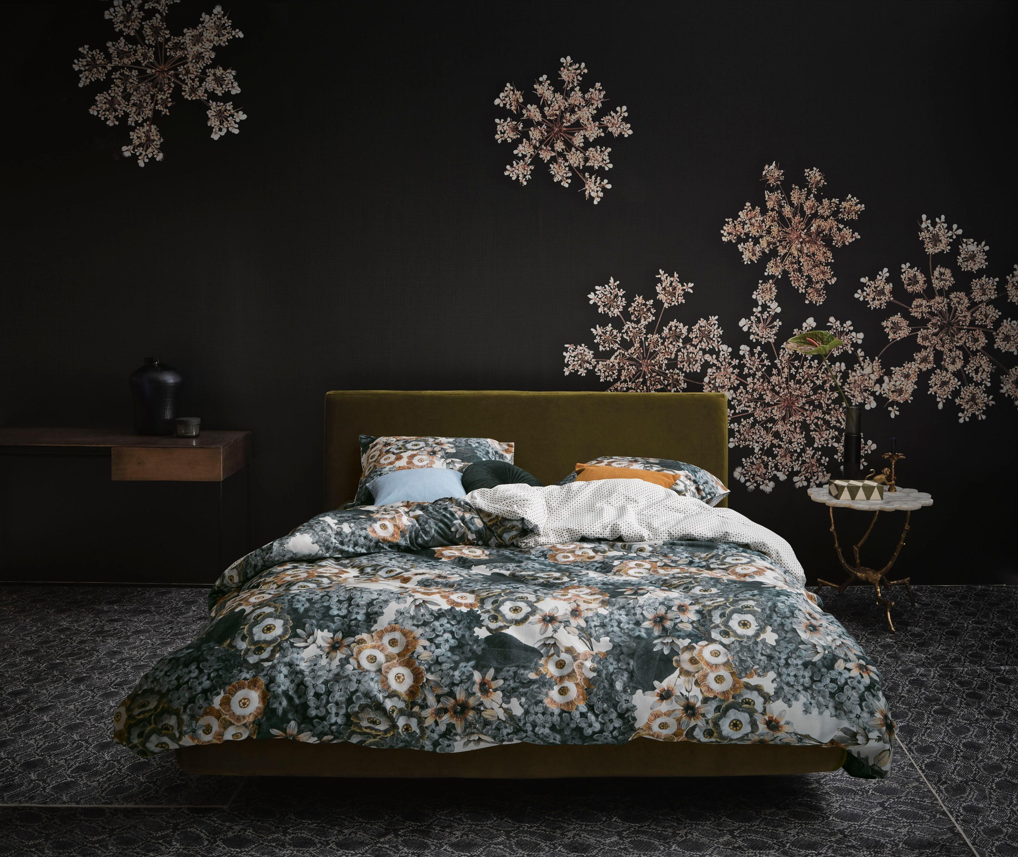 Mako Satin Bettwäsche 155x220 Blau Preisvergleich Die Besten