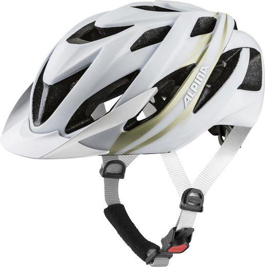Alpina Sports Fahrradhelm »Lavarda L.E. Helmet«