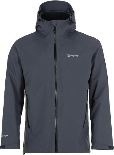 Berghaus Outdoorjacke »Ridgemaster Vented Shell Jacket Men«
