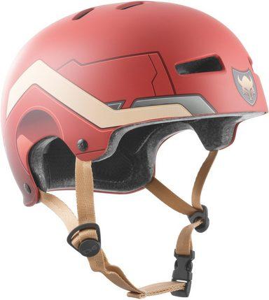 TSG Fahrradhelm »Evolution Graphic Design Helmet Youths«