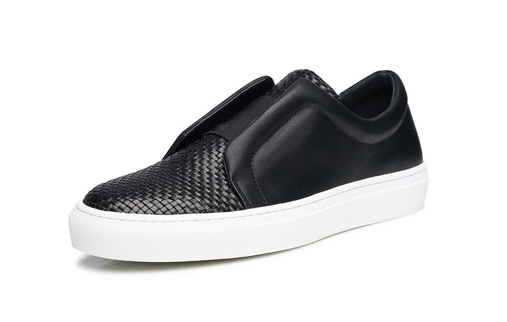 SHOEPASSION »No. 87 MS« Sneaker Von Hand gefertigt, 100 % Made in the EU