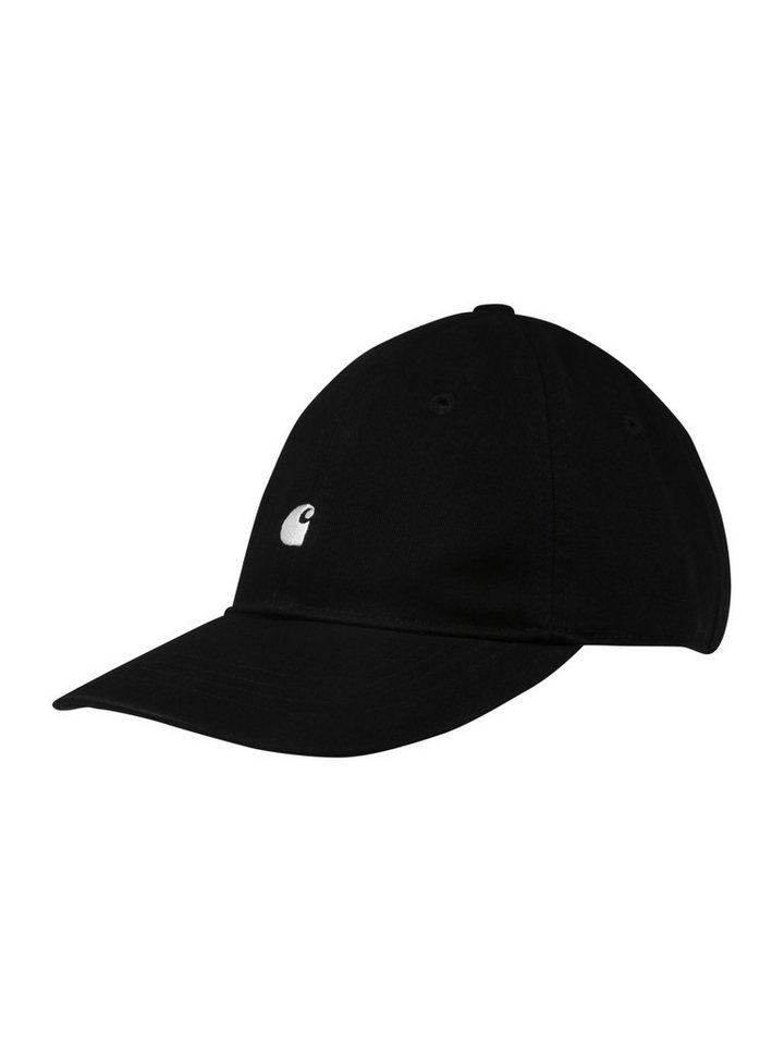 Carhartt WIP Baseball Cap »Madison« | Accessoires > Caps | Schwarz | Carhartt WIP