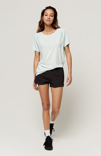 O'Neill T-Shirt »Hw mesh back hybrid«