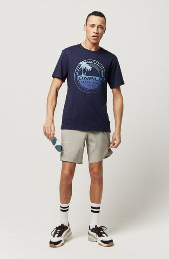 O'Neill T-Shirt »Palm island«