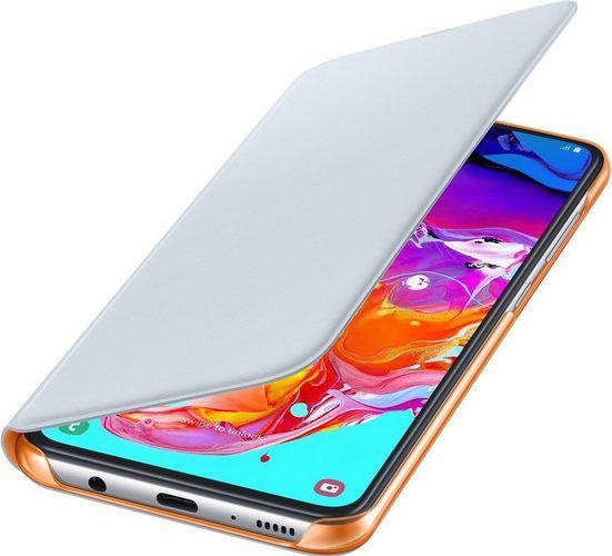 Samsung Handytasche »Wallet Cover EF-WA705 für Galaxy A70«