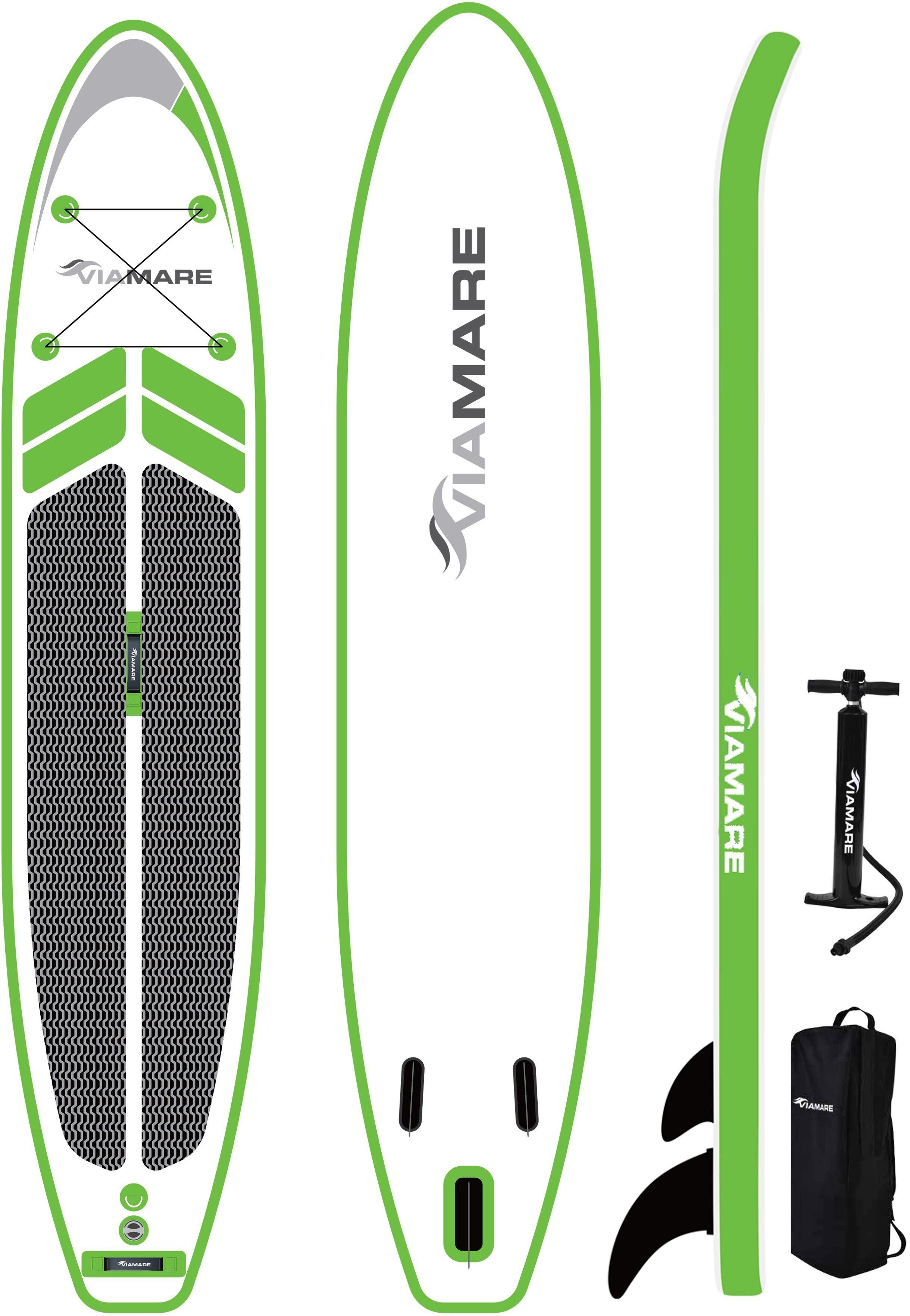 Weitere Wassersportarten VIAMARE 365cm SUP-Board günstig kaufen Wellenreiten-Boards