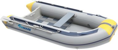 VIAMARE Schlauchboot »VIAMARE 270 S Slat«