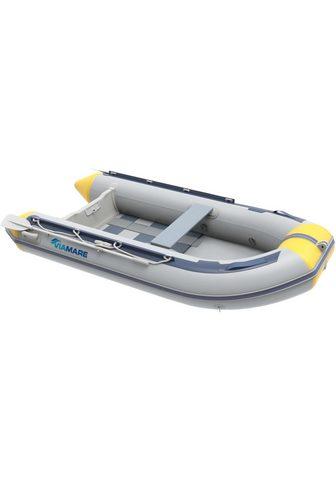 Лодка надувная » 270 S Slat&laqu...