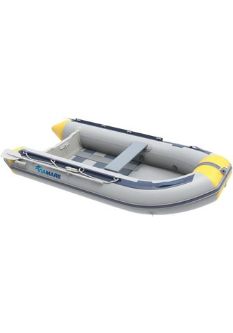 VIAMARE Pripučiama valtis » 270 S Slat«