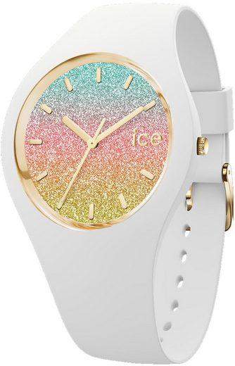 ice-watch Quarzuhr »ICE lo - Malibu - Small - 3H, 15604«