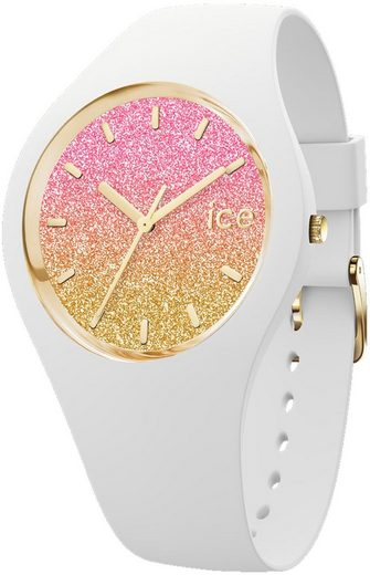 ice-watch Quarzuhr »ICE lo - Mango - Small - 3H, 13990«