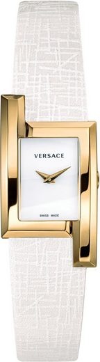 Versace Luxusuhr »GRECA ICON, VELU00219«