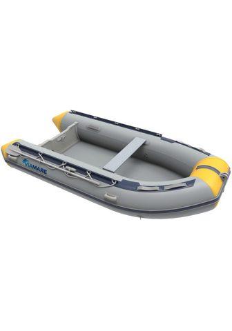 VIAMARE Pripučiama valtis » 330 S Airdeck«