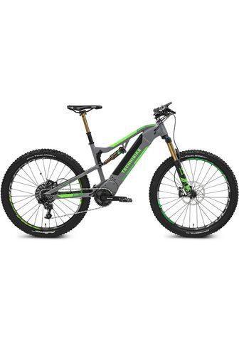 TECHNIBIKE Elektrinis dviratis »VOTARO Full Suspe...