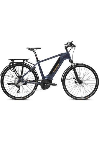 TECHNIBIKE Elektrinis dviratis »Trekking Edition ...