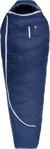 Grüezi bag Schlafsack »Biopod DownWool Ice 185 Sleeping Bag«