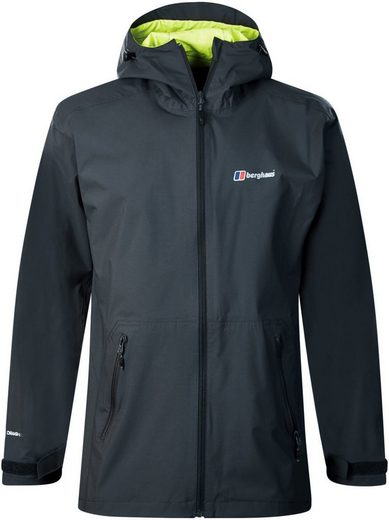 Berghaus Outdoorjacke »Stormcloud Shell Jacket Men«