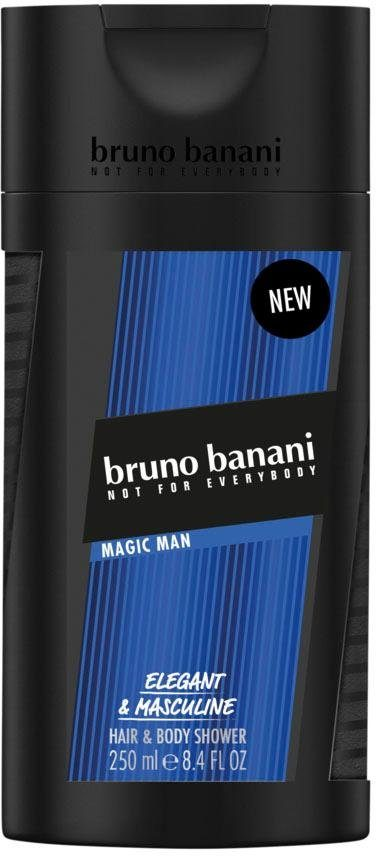 Bruno Banani Duschgel »MAGIC MAN«