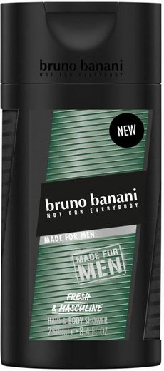 Bruno Banani Duschgel »MADE FOR MEN«