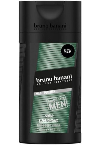 "BRUNO BANANI Гель для душа ""MADE FOR MEN""..."