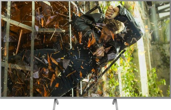 Panasonic TX-43GXW904 LED-Fernseher (108 cm/43 Zoll, 4K Ultra HD, Smart-TV)