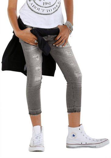 Arizona 7/8-Jeans Skinny