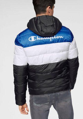 CHAMPION Куртка зимняя »HOODED Куртка