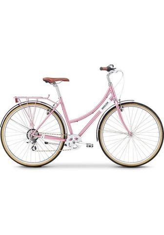 BREEZER BIKES Turistinis dviratis »DOWNTOWN EX ST« 8...