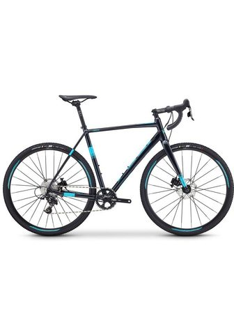 Велосипед »CROSS 1.3« 11 G...