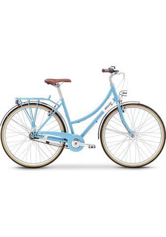 BREEZER BIKES Turistinis dviratis »DOWNTOWN 7+ ST« 7...