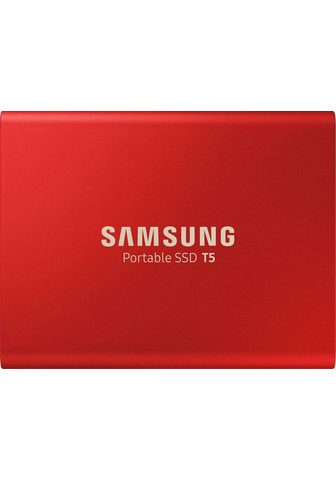 SAMSUNG »Portable SSD T5« externe SSD