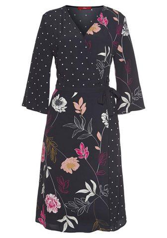 S.OLIVER Sujuosiama suknelė